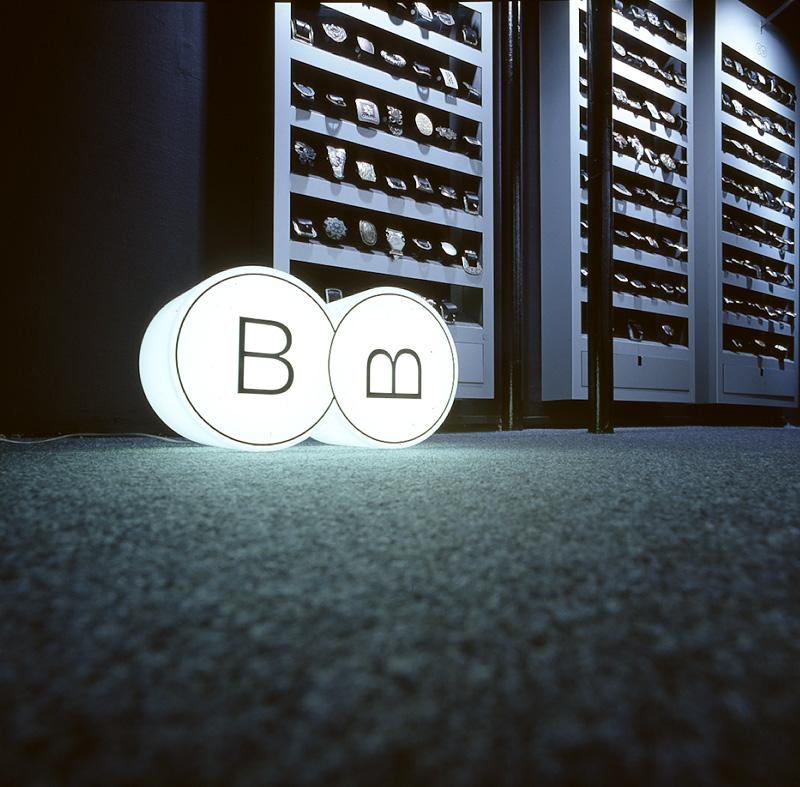 B&B-קניון הזהב רשלצ